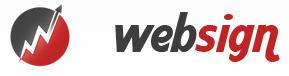 WEBSIGN - logo