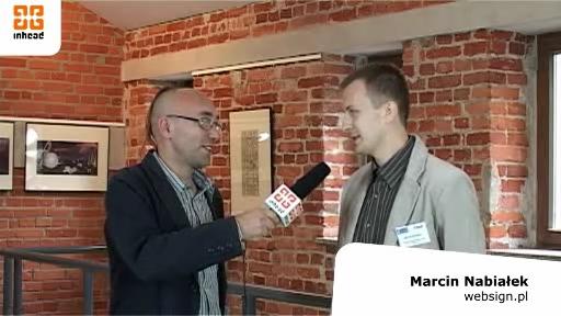 Wywiad z Marcinem Nabiałkiem - nieoficjalnym zwycięzcą konkursu SEO 2008